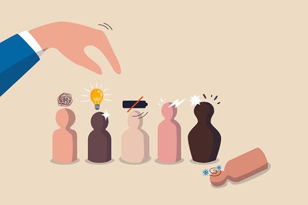 شکل دهی به فرهنگ سازمانی موثر توسط مدیر منابع انسانی