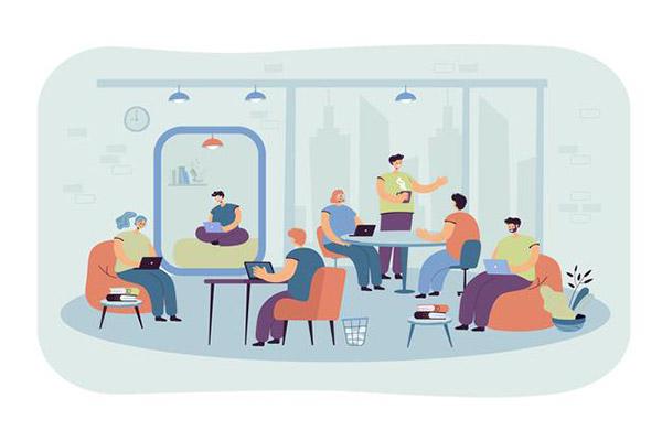 تعامل و همکاری