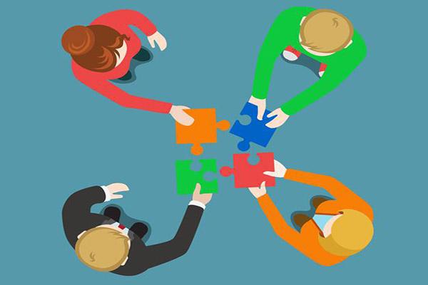مدیریت و سازماندهی نیروی انسانی