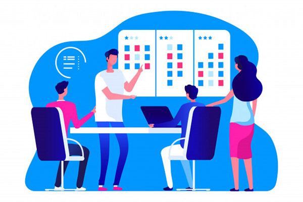 عوامل تاثیرگذار در تغییرات سازمانی