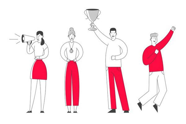 استراتژی تشویق کارکنان پرتلاش