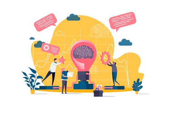 تعریف رفتار سازمانی با توجه به روانشناسی