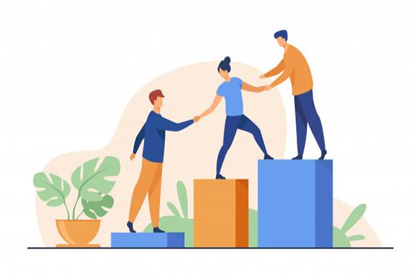 مراحل انطباق پذیری سازمانی