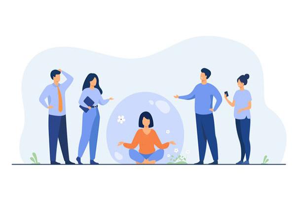 تاثیر روانشناسی بر رفتار سازمانی