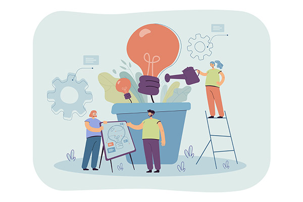 عوامل تغییر در سازمان
