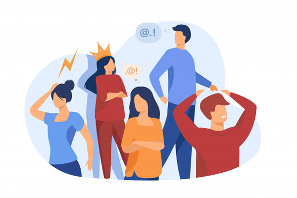 اهداف رفتار سازمانی و روانشناسی