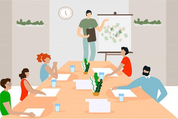 ابعاد رفتار سازمانی