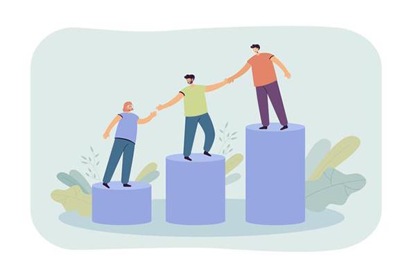 تاثیر همدلی سازمانی بر اعتماد درون سازمانی