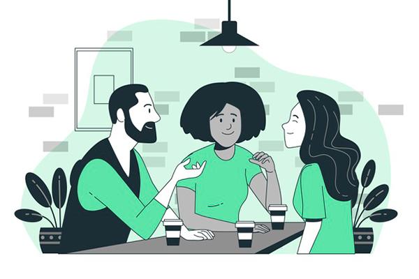 اهمیت همدلی سازمانی