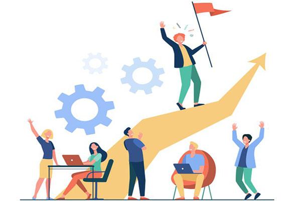 چگونگی فعالیت فرهنگ سازمانی