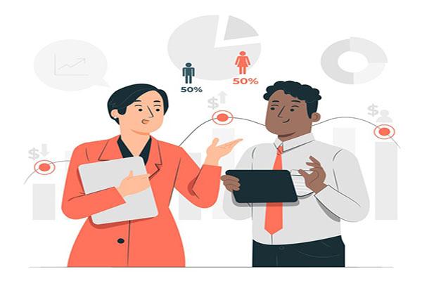 اصلی ترین شاخص های عملکرد در سازمان ها