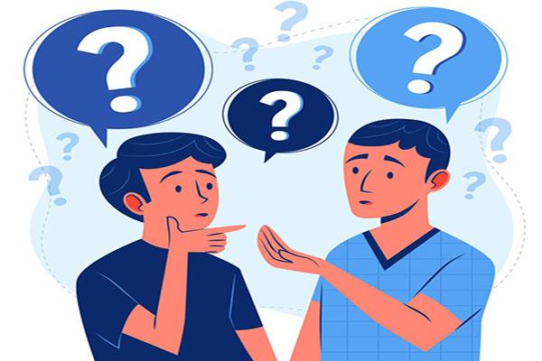 اهمیت برقراری ارتباط