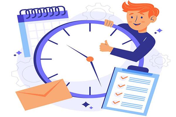 راهکارها و تکنیک های بهبود مدیریت زمان