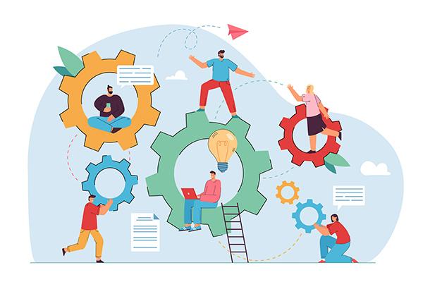 نقش تعهد سازمانی در موفقیت سازمان ها