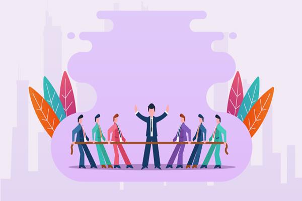مدیریت اختلاف و عملکرد کارکنان
